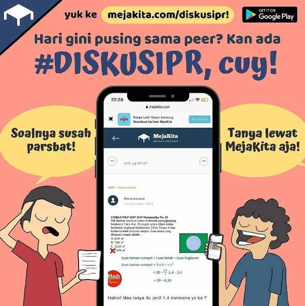10 Aplikasi Belajar Online Indonesia Terbaik 2020