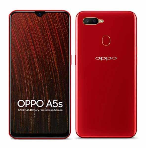 hp gaming murah OPPO-A5s