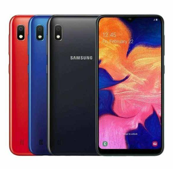 HP gaming murah 1 jutaan Samsung Galaxy A10
