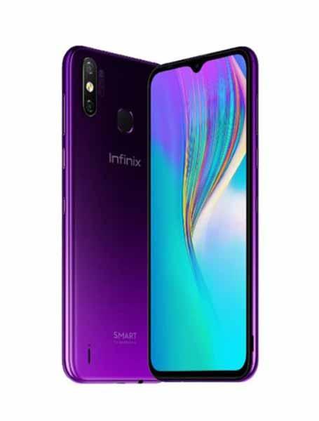 HP Infinix Terbaik dan Terbaru 2020