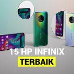 HP Infinix terbaik