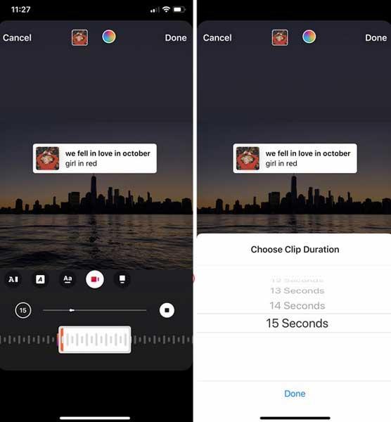 Cara Menambahkan Musik di instagram Story dengan TunnelBear