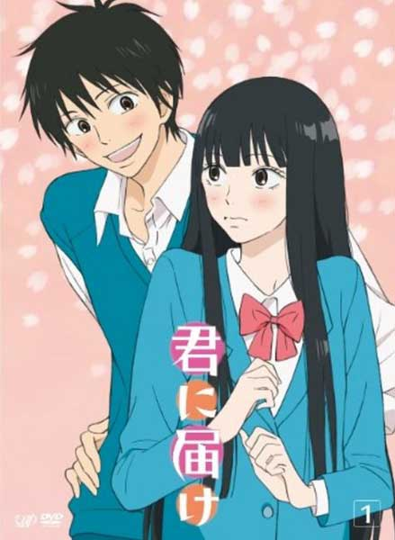 15 Anime Romantis Terbaik Sepanjang Masa