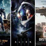 Film alien terbaik sepanjang masa