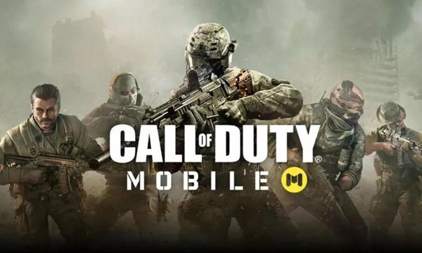 Game FPS terbaik mobile