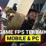 Game FPS Terbaik PC dan Mobile