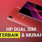 HP dual SIM terbaik dan murah