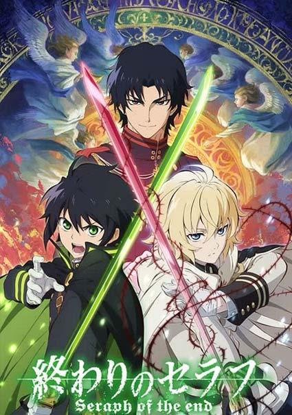Anime Perang Dan Militer Terbaik