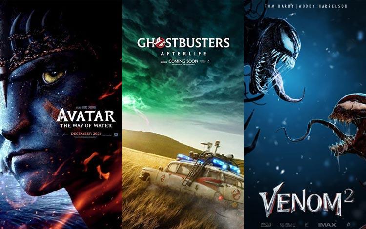 15 Film Bioskop Terbaik Yang Bakal Rilis / Tayang 2021 - DIGITEK.ID