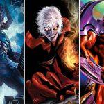 Karakter terkuat Marvel