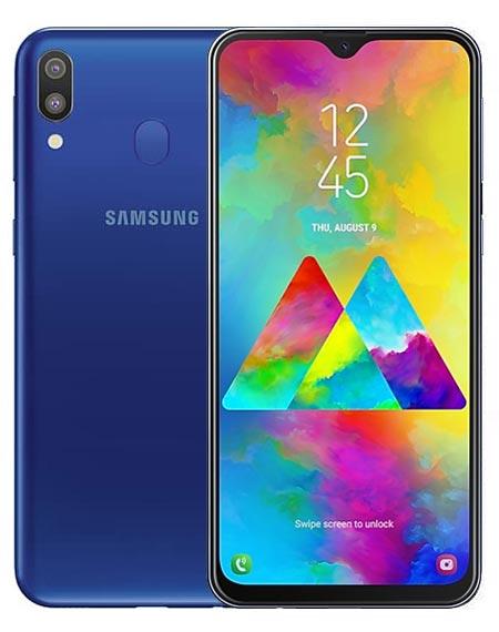 HP 2 jutaan terbaik - Samsung