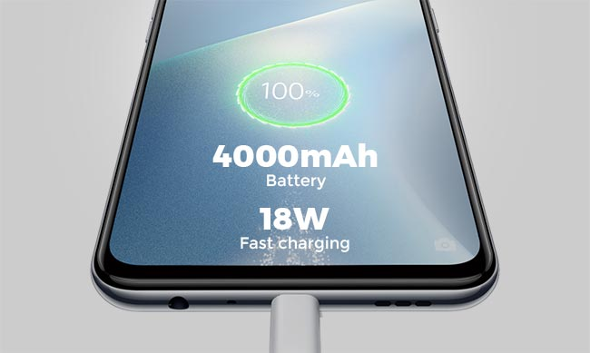 Spesifikasi baterai Oppo Reno4 F