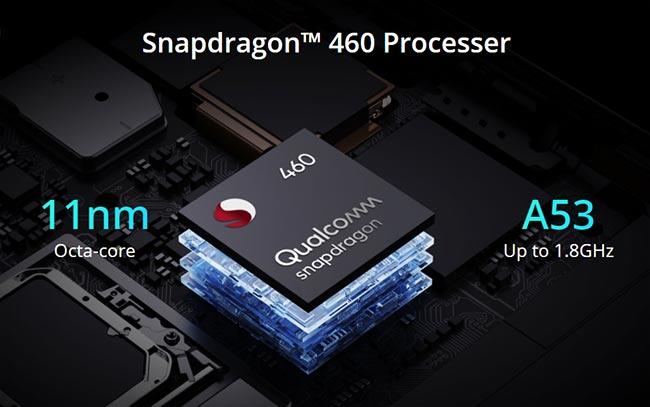 Spesifikasi chipset realme C17