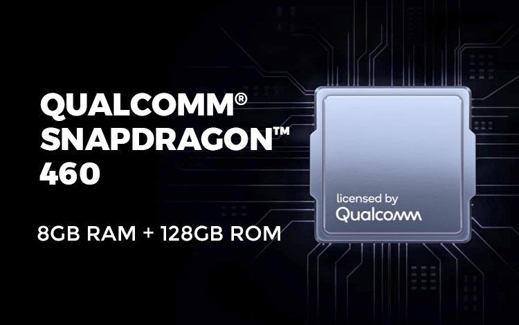 Spesifikasi processor, RAM dan ROM vivo Y20s