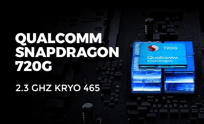 Spesifikasi prosesor realme 7 Pro