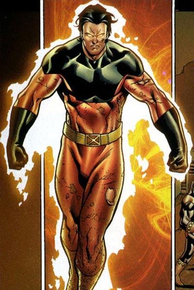 Karakter Marvel terkuat