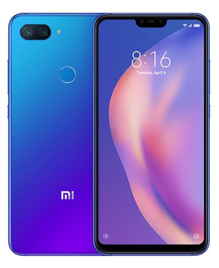 HP 2 jutaan terbaik - Xiaomi