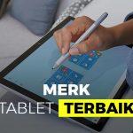 Merk tablet terbaik 2020