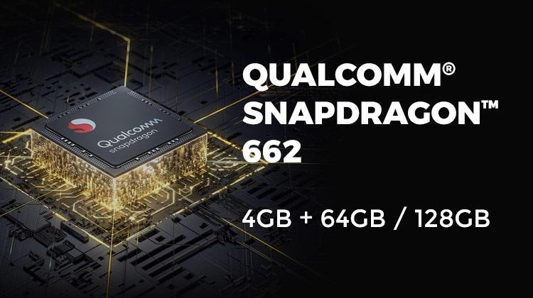Spesifikasi processor, RAM dan ROM Xiaomi Poco M3