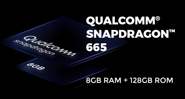 Spesifikasi processor, RAM dan ROM vivo Y51