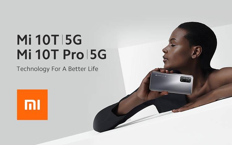 Spesifikasi, Kekurangan dan Kelebihan Xiaomi Mi 10T dan Xiaomi Mi 10T Pro