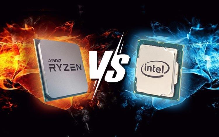 AMD vs Intel, Mana yang Lebih Baik?