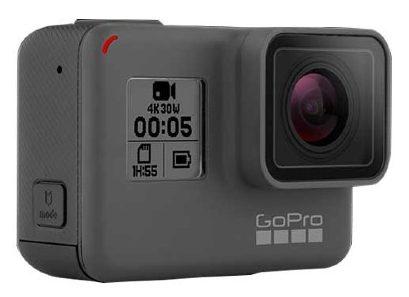 Kamera GoPro Terbaik dan Murah