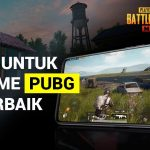HP game PUBG terbaik
