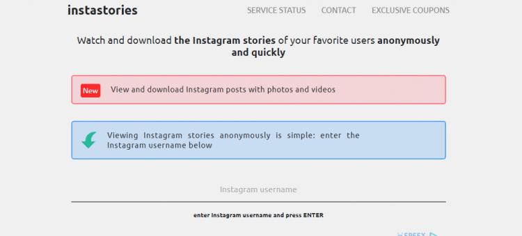 Cara Download IG Story Tanpa Aplikasi