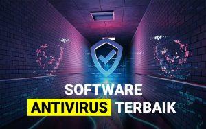 Software antivirus terbaik