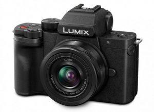 Panasonic Lumix G100