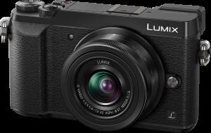 Panasonic Lumix GX80/GX85