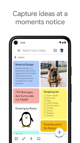 Aplikasi Note dan Memo Terbaik untuk Android 2021