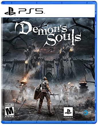 Game PS5 Terbaik 2021