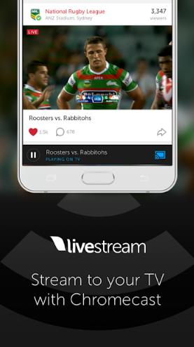 Aplikasi TV Online Terbaik Untuk Android dan PC