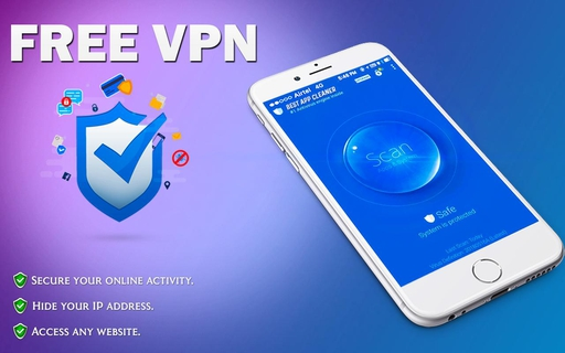 Free VPN Proxy & Secure
