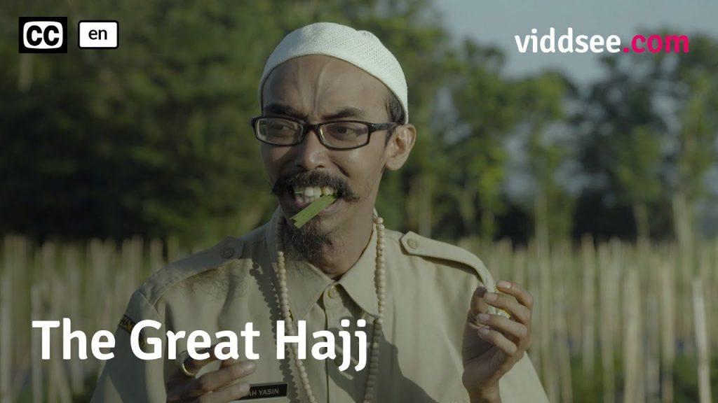 Film Ramadhan Terbaru dan Terbaik 2021