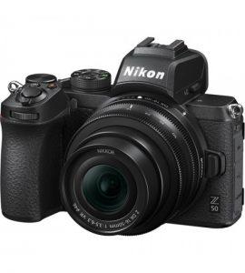 Kamera Mirrorless Dengan Kualitas Terbaik 2021