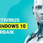 Antivirus Windows 10 terbaik
