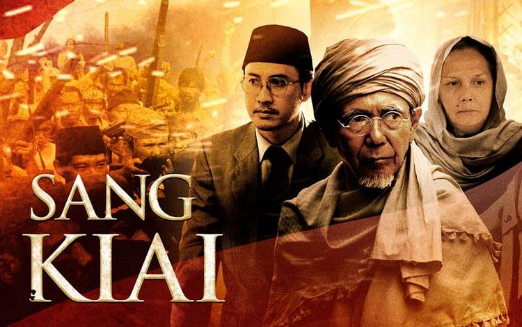Film Ramadhan Terbaru dan Terbaik 2021 Yang Sarat Akan Pelajaran Hidup