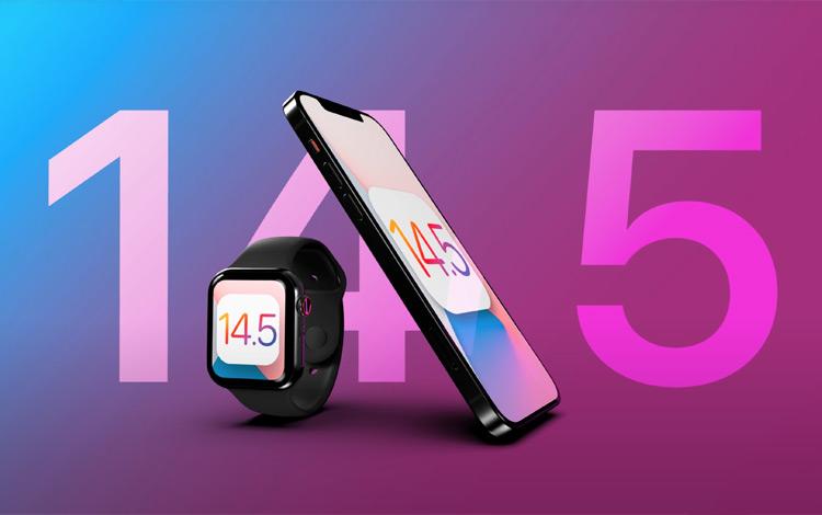 Fitur iOS 14.5