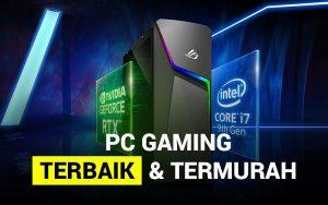PC gaming terbaik dan termudah