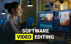 Software video editing terbaik