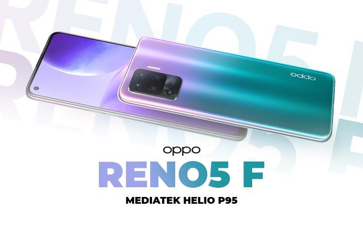 Spesifikasi, Kelebihan, dan Kekurangan Oppo Reno5 F
