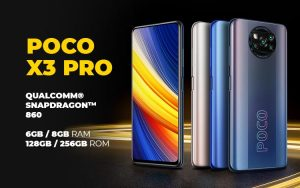 Spesifikasi, Kelebihan dan Kekurangan POCO X3 Pro