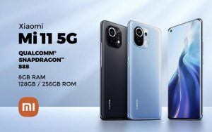 Spesifikasi, Kelebihan dan Kekurangan Xiaomi Mi 11 5G