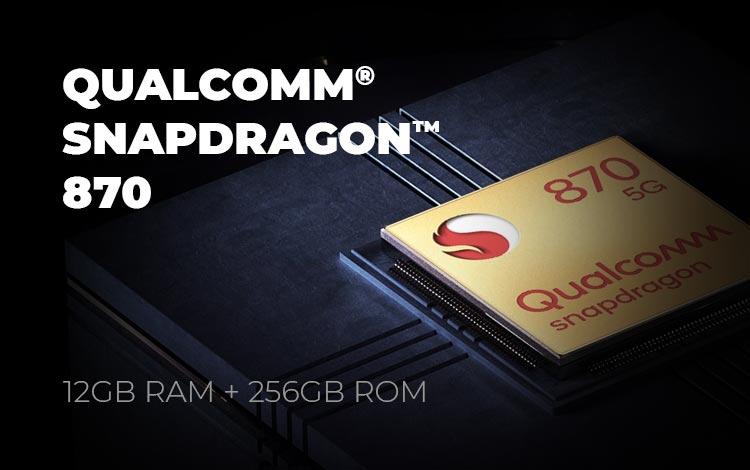 Spesifikasi processor, RAM dan ROM Vivo X60 Pro