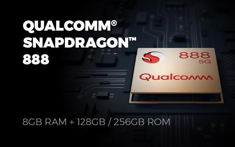 Spesifikasi processor RAM dan ROM Xiaomi Mi 11 5G
