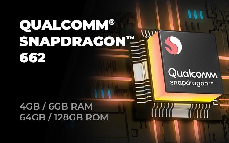 Spesifikasi processor RAM dan ROM Xiaomi Redmi 9T