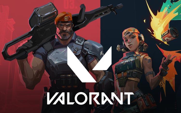 Update Patch Baru Valorant 2.07